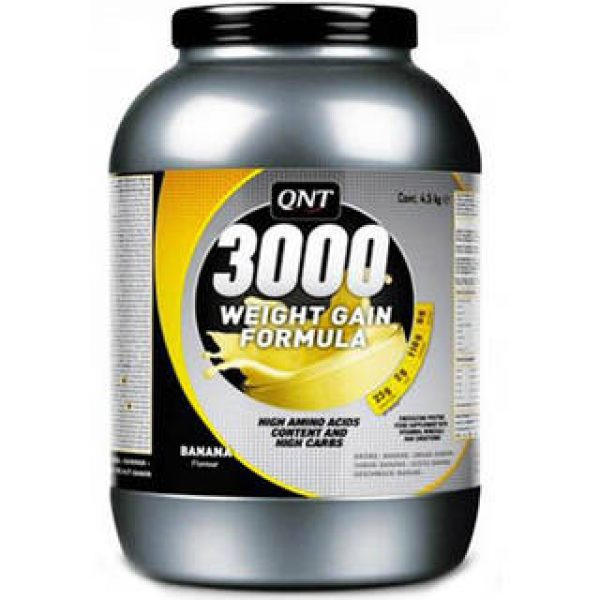 QNT-Weight-Gain-3000-Vanilla-4.5 Kg