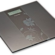 Equinox Glass Digital Weighing Scale EB 9300