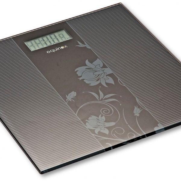 Equinox Glass Digital Weighing Scale EB 9300