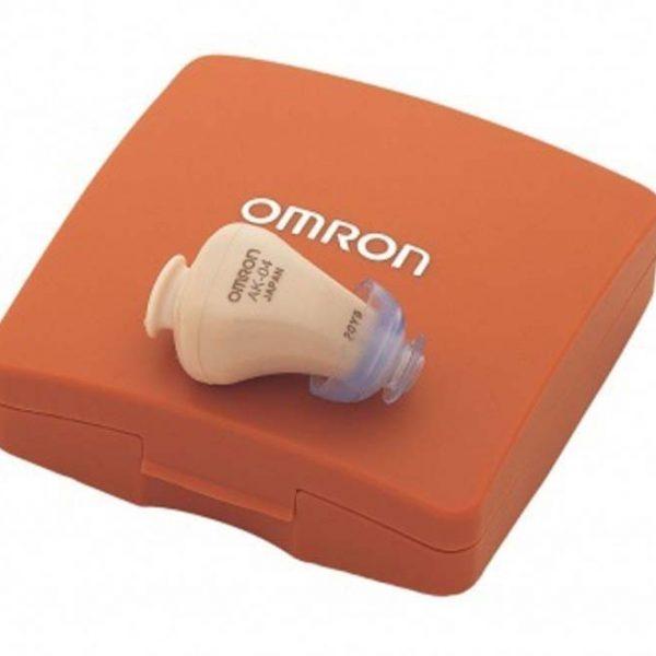 Omron Hearing Aid AK 04