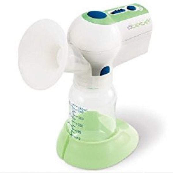 Bremed-Electronic-Portable-Breast-Pump-BD-3300