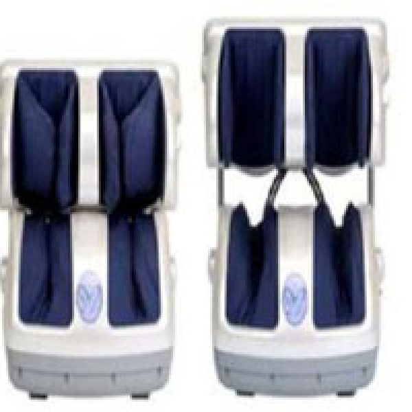 JSB HF06 Shiatsu Leg, Foot & Thigh Massager