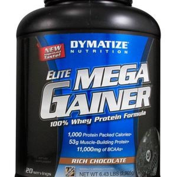Dymatize-Elite-Mega-Gainer-Chocolate-6.17lb