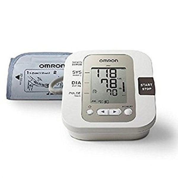 Omron HEM 7200 JPN1 BP Monitor