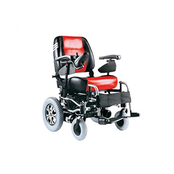 1d6a0d4d86f Compare   Buy KARMA Power Wheelchair KP-10.2 Online In India At ...