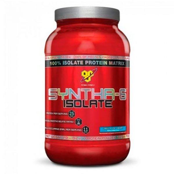 BSN-Syntha-6-Isolate-Vanilla-2-lb
