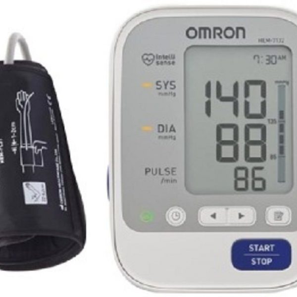 Compare Buy Omron Bp Monitor Hem 7132 In Online In India At
