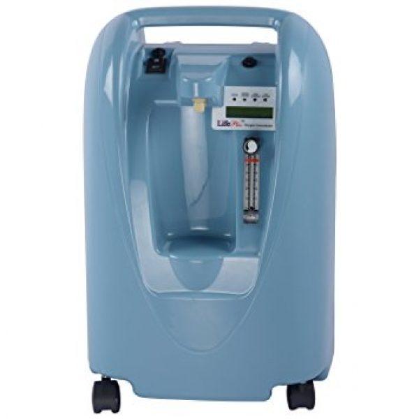 Life Plus oxygen Concentrator