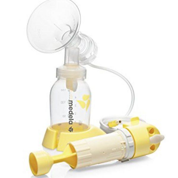 Medela Lactina Single Pump Set