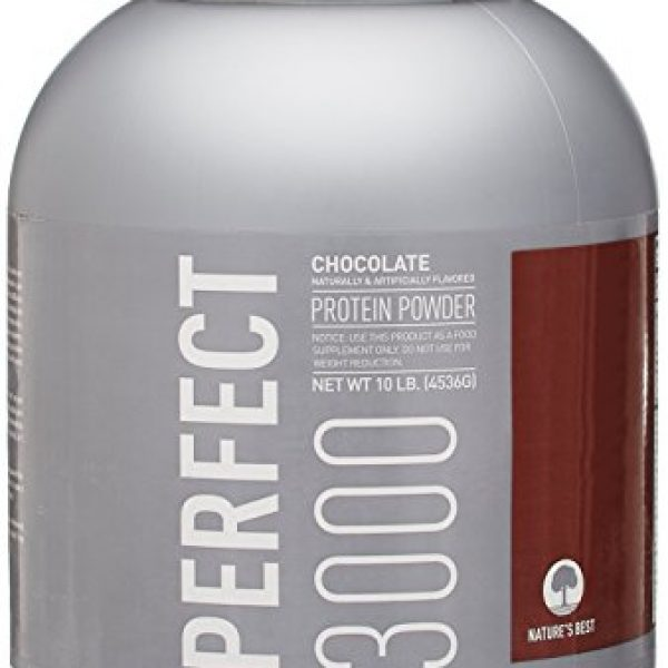 Nature's Best Perfect 3000 Gainer 10lbs chocolate