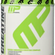 MusclePharm-Creatine-300-g