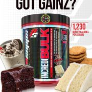 PS Mass Gainer