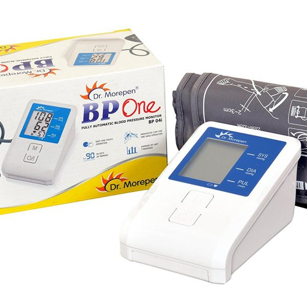 Dr-Morepen-BPOne-Fully-Automatic-BP-Monitor-BP-04i