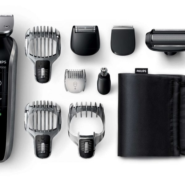 Philips-QG3387-Multi-Grooming-Kit-Black