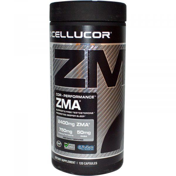 Cellucor-COR-Performance-ZMA-120Caps