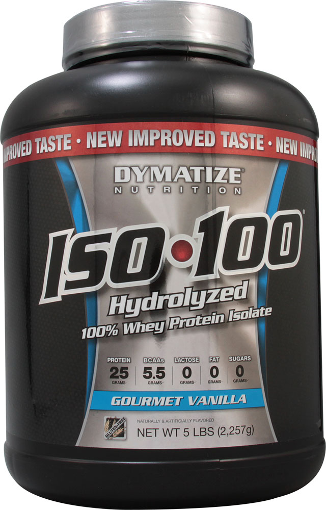 מגניב ביותר Compare & Buy Dymatize ISO 100-Vanilla-5 lb Online In India At ER-17