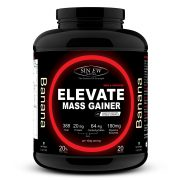 Mass Gainer Banana 2kg F