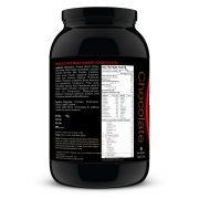 Mass Gainer Chocolate 1kg L