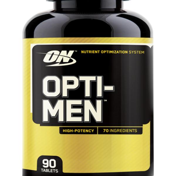 ON Opti-Men (Men's Multiple)
