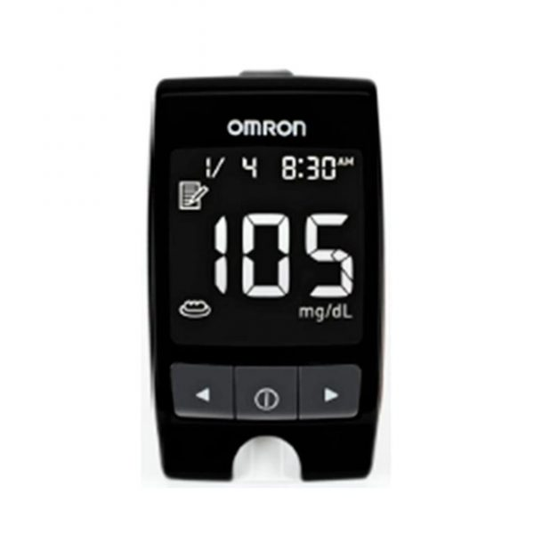 Omron-Blood-Glucose-Monitor-HGM-111)