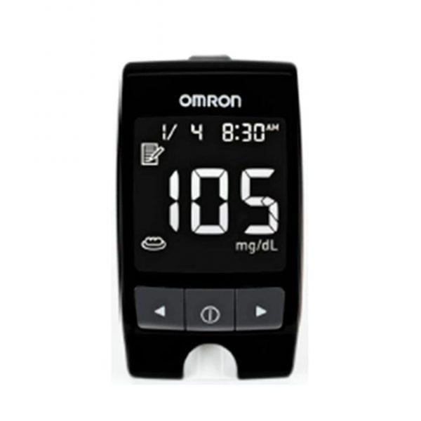 Omron-Blood-Glucose-Monitor-HGM-111)