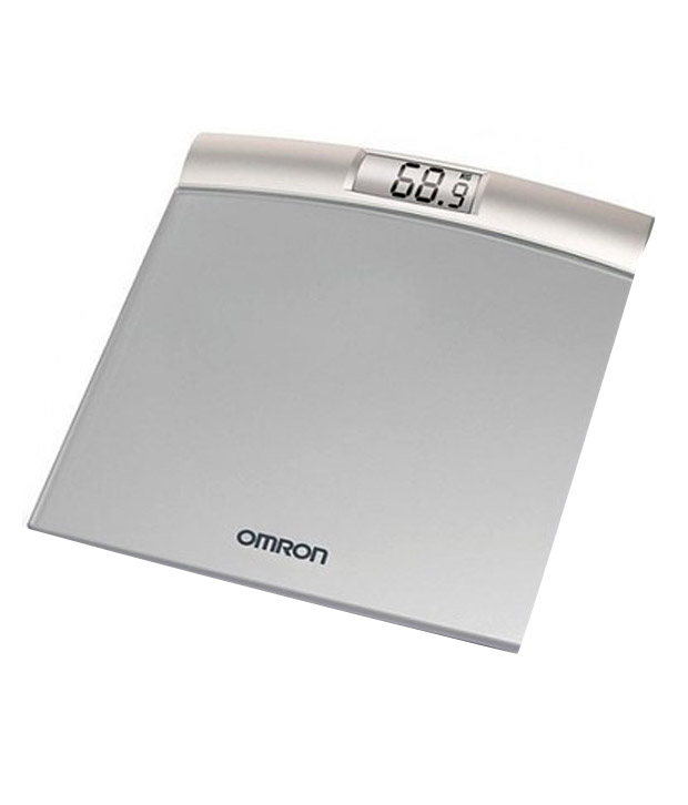 Compare & Buy Omron Weight Scale HN-283 Online In India At ...