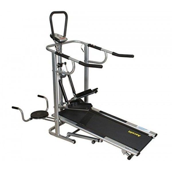 Cosco-CTM-510-Treadmill