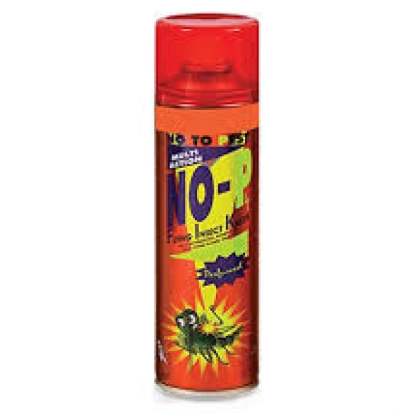 NO P FIK (Flying Insect Killer) (Pack of 2)