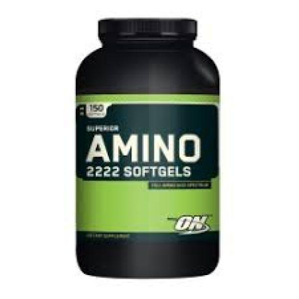 ON Amino 2222 150 Softgel