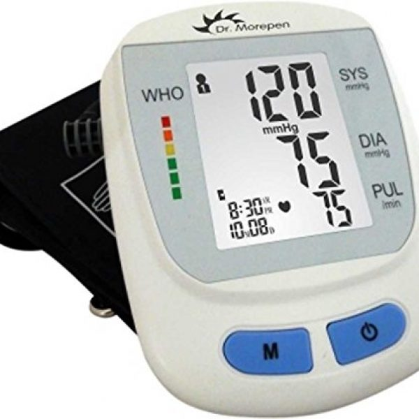fd37bbd48 Compare   Buy Dr Morepen BP One BP09 Fully Automatic Blood Pressure ...