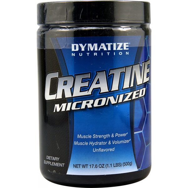 Dymatize-Creatine-Unflavored-500-gms