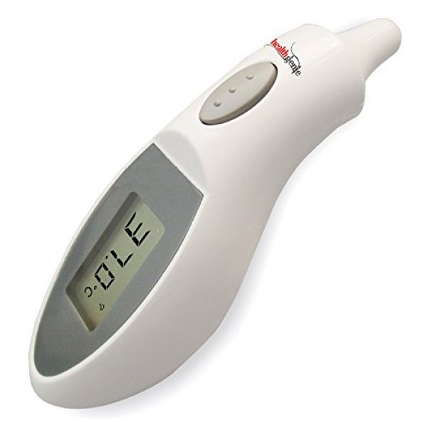Compare Amp Buy Healthgenie Digital Infrared Ear Thermometer