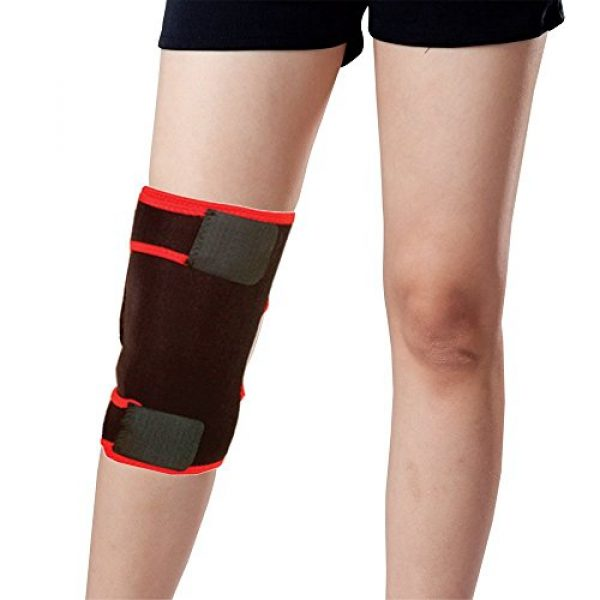 Compare Amp Buy Healthgenie Knee Cap Large Online In India