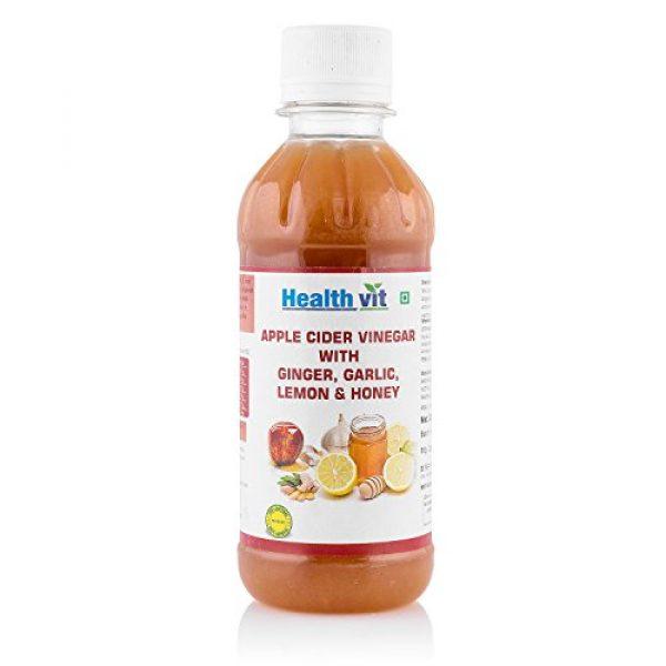 Compare & Buy HealthVit Apple Cider Vinegar - 250 ml