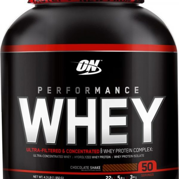 ON Performance Whey Protein