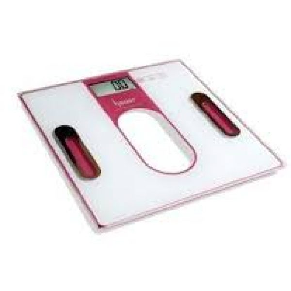 Heuer-Digital-Weighing-Scale-with-BMI-Calculator-HB-301-Pink
