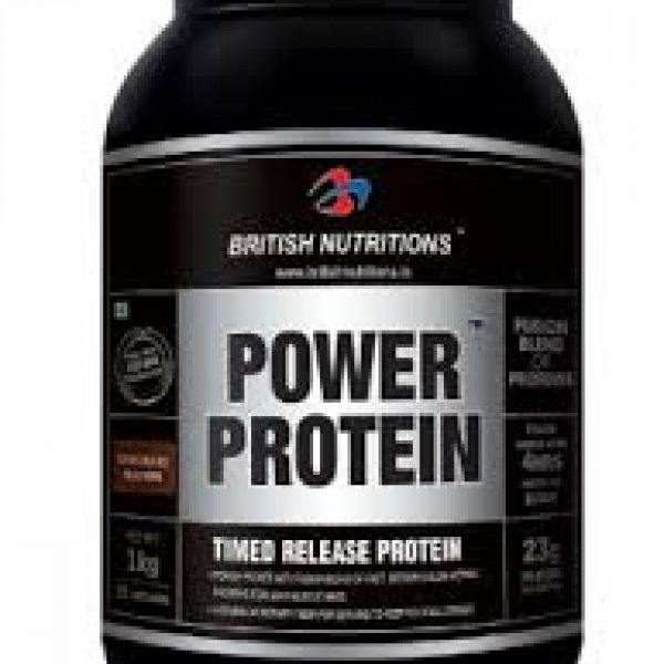 British-Nutritions-Power-Protein-vanilla-2.5kg