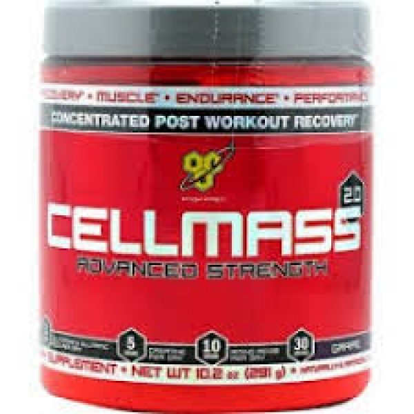 BSN-CellMass-2.0-Grape-30-serving