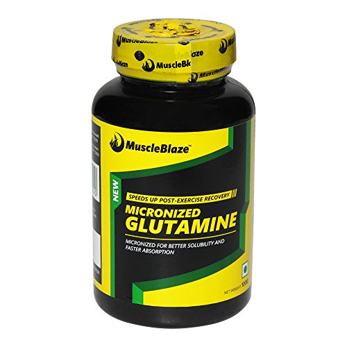 Compare Amp Buy Muscleblaze Glutamine 100gm Online In India