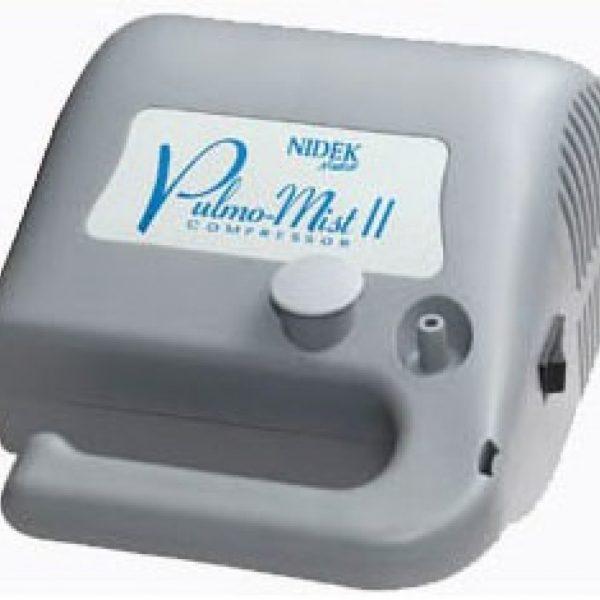 Nidek Pulmo Mist II Nebuliser