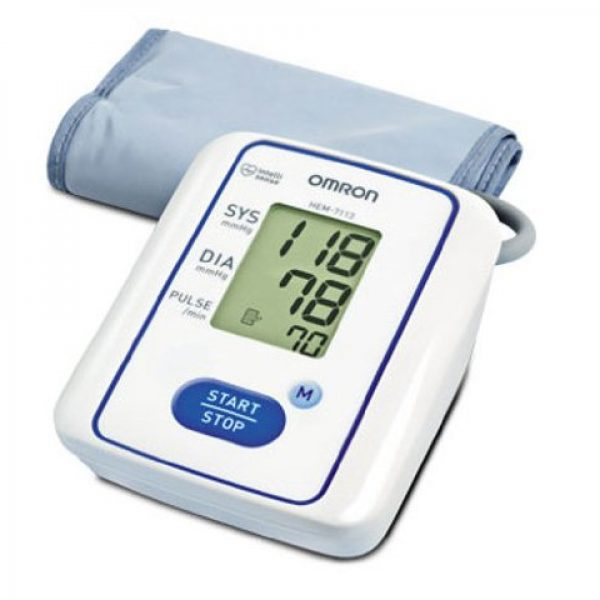 Compare Buy Omron Hem 7113 Automatic Blood Pressure Monitor Online