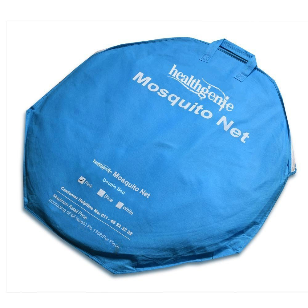 Compare Amp Buy Healthgenie Foldable Mosquito Net Double Bed