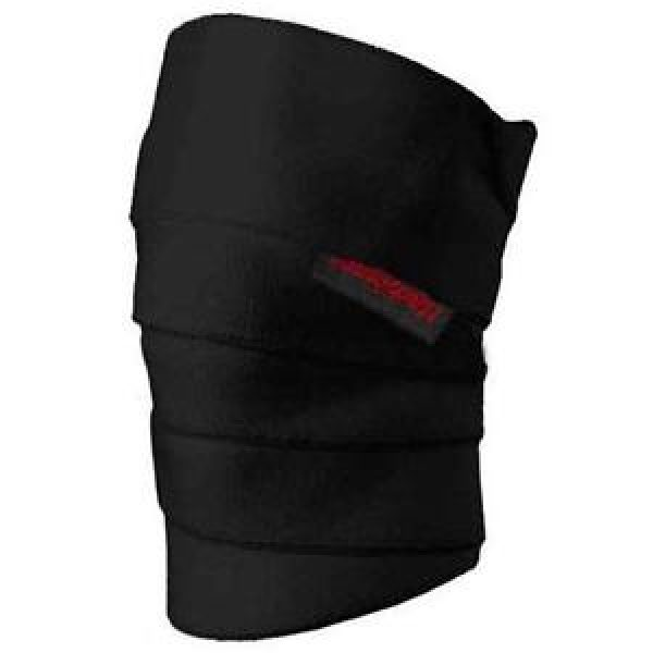 Harbinger-Power-Knee-Wrap-Pair-Black-72-inch