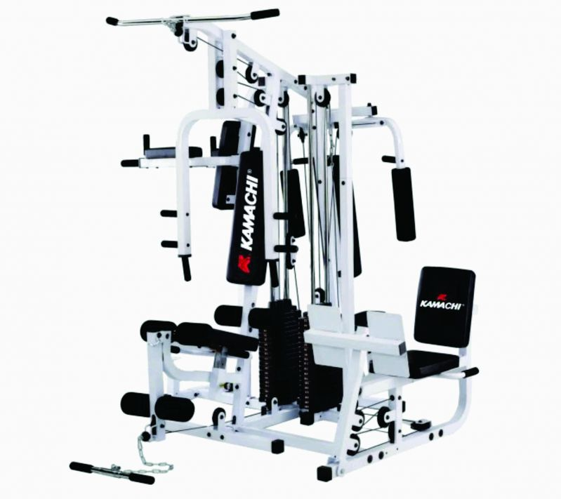 Compare Amp Buy Kamachi Home Gym Hg 44 4 Station Online In