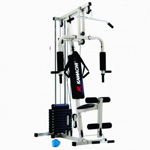 Compare buy kamachi multi home gym hg station