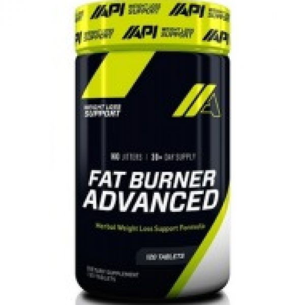 API-Fat-Burner-Advanced-120-Tablets