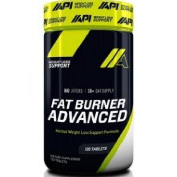 API-Fat-Burner-Advanced-120-Tablets