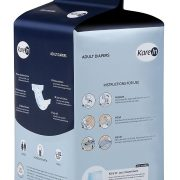 "Kare-In-Adult-Diapers-Large-10's-Pack-to-Fit-96-147cm-38""-58"""