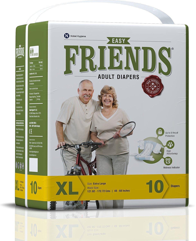 Friends adult