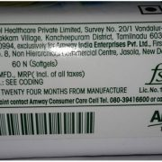 Amway-Nutrilite-Salmon-Omega-3-60-Tab